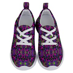 Abstract S 3 Running Shoes by ArtworkByPatrick