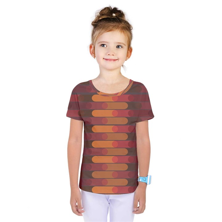 Zappwaits Zz Kids  One Piece Tee