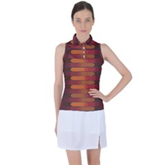 Zappwaits Zz Women s Sleeveless Polo Tee