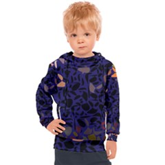 Zappwaits Kids  Hooded Pullover