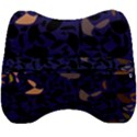 Zappwaits Velour Head Support Cushion View2