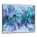Sea anemone  Canvas 24  x 20  (Stretched) View1