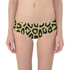 Ghepard Gold Classic Bikini Bottoms by AngelsForMe