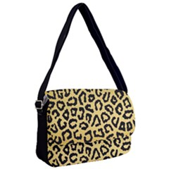 Ghepard Gold Courier Bag