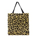 GHEPARD GOLD Grocery Tote Bag View1