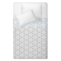 Kettukas Bw #49 + Classic Blue #12 Duvet Cover Double Side (single Size)