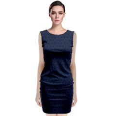 Kettukas Bt #11 Classic Sleeveless Midi Dress