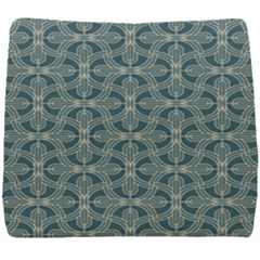 Pattern1 Seat Cushion by Sobalvarro