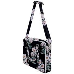Floral Vintage Wallpaper Pattern 1516863120hfa Cross Body Office Bag