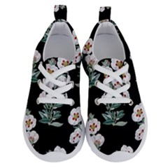 Floral Vintage Wallpaper Pattern 1516863120hfa Running Shoes