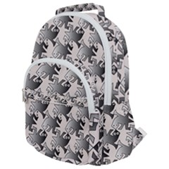 Seamless 3166142 Rounded Multi Pocket Backpack