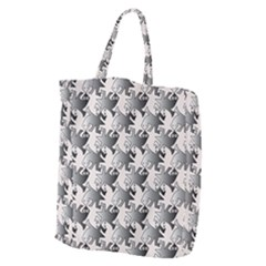Seamless 3166142 Giant Grocery Tote