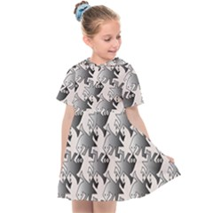 Seamless 3166142 Kids  Sailor Dress