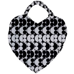 Seamless 357122 1280 Giant Heart Shaped Tote by Sobalvarro