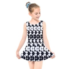Seamless 357122 1280 Kids  Skater Dress Swimsuit by Sobalvarro
