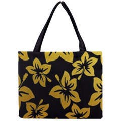 Gigli Gold Mini Tote Bag