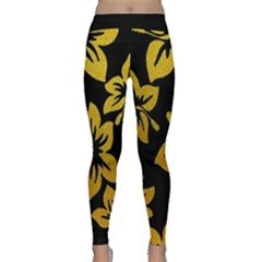 Gigli Gold  Classic Yoga Leggings