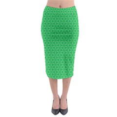Kettukas Gs #5 Midi Pencil Skirt