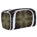 Fractal Art Abstract Pattern Toiletries Pouch View2