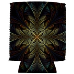Fractal Art Abstract Pattern Can Holder by Wegoenart