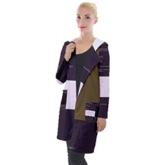 Saabeilin Kafkian s Consumer-py Glitch Code Hooded Pocket Cardigan by HoldensGlitchCode
