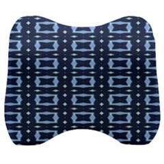 Digital Boxes Velour Head Support Cushion by Sparkle