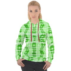 Digital Illusion Women s Overhead Hoodie