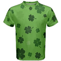 St Patricks Day Men s Cotton Tee