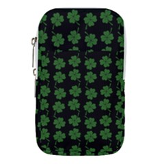 St Patricks Day Waist Pouch (large)