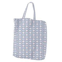 Digital Stars Giant Grocery Tote