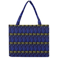 Geometric Balls Mini Tote Bag by Sparkle