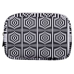 Mandala Pattern Make Up Pouch (small)