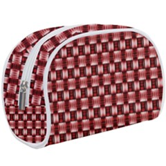 Red Kalider Makeup Case (large) by Sparkle