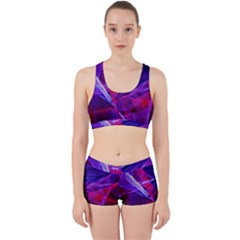 Fractal Flash Work It Out Gym Set by Sparkle