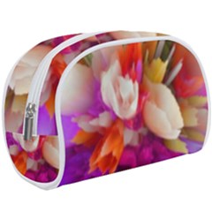 Poppy Flower Makeup Case (large) by Sparkle