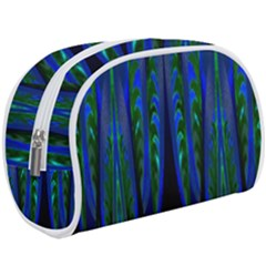 Glowleafs Makeup Case (large) by Sparkle