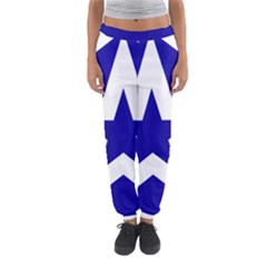 Logo Of League Of Nations Women s Jogger Sweatpants