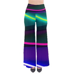 Neon Wonder So Vintage Palazzo Pants