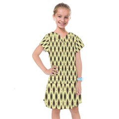 Mirrors Kids  Drop Waist Dress
