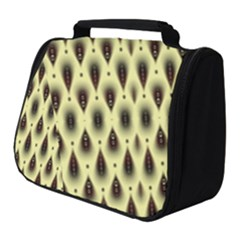Mirrors Full Print Travel Pouch (small)