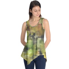 Flashstars Sleeveless Tunic