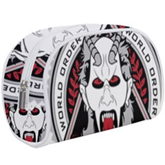 Krampus Makeup Case (large)
