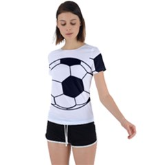 5b2fb95fc4cbc8 66228713-(1) Back Circle Cutout Sports Tee by ChezDeesTees