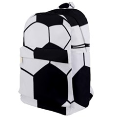 Soccer Lovers Gift Classic Backpack by ChezDeesTees