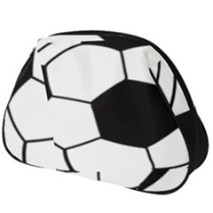 Soccer Lovers Gift Full Print Accessory Pouch (big)