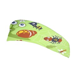 Little Animals Cartoon Stretchable Headband by Bejoart