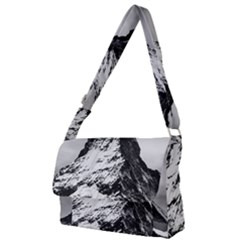 Matterhorn Switzerland Mountain Full Print Messenger Bag (s)