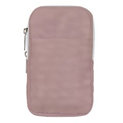 Natural Blush Waist Pouch (large)