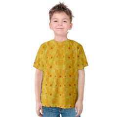 Blossoms  So Free In Freedom Kids  Cotton Tee