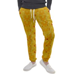 Blossoms  So Free In Freedom Men s Jogger Sweatpants